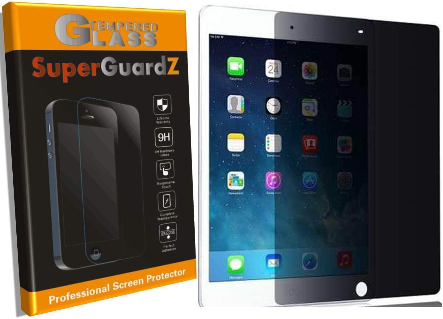 SuperGuardZ For iPad Super special price Mini 4 Glass 5 2019 Albuquerque Mall Tempered