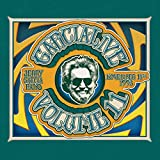 GarciaLive Volume 11: November 11th, 1993 Providence Civic Center
