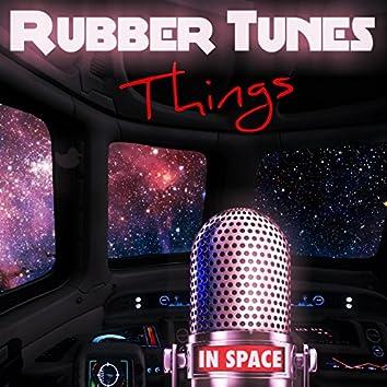 Things In Space