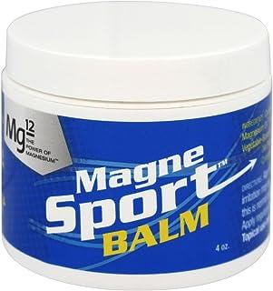 Mg12 - Balsamo di MagneSport - 4 oncia.