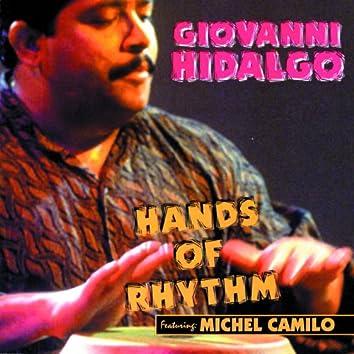 Hands Of Rhythm