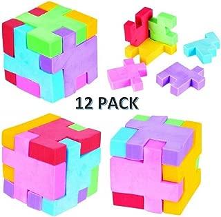 Best eraser puzzle cube Reviews