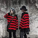 Immagine 1 yangpp maglione high street punk