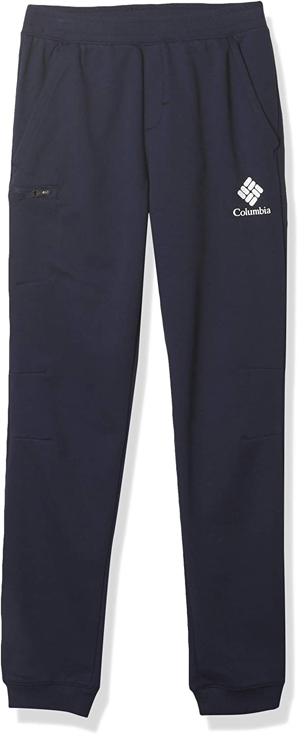 Columbia Boys Branded French Terry Jogger