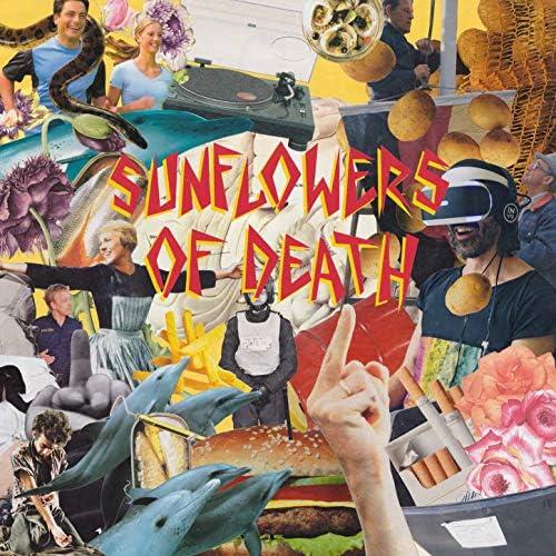 Sunflowers of Death