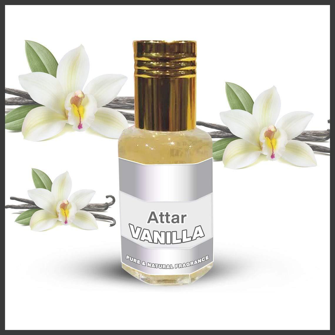 Vanilla Bombing free shipping Max 43% OFF Attar Pure Perfume Fragrance 500 ML Roll On