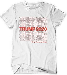 trump in t shirt
