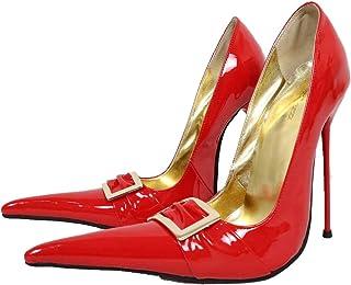 ca7bfbed6c Amazon.com: stilettos - 14.5 / Shoes / Women: Clothing, Shoes & Jewelry