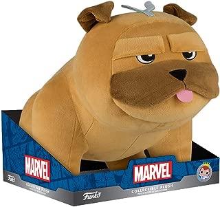 Marvel Funko Inhumans Lockjaw Plush 12