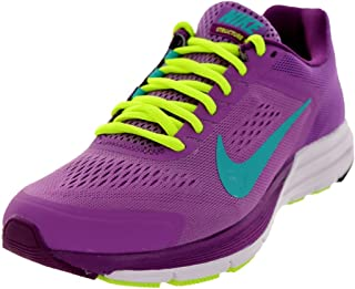 Nike Womens Zoom Structure+ 17 Running Trainers 615588 Sneakers Shoes