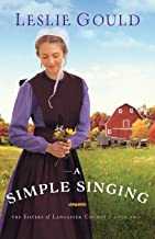 Simple Singing (The Sisters of Lancaster County)