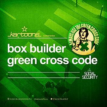 Green Cross Code