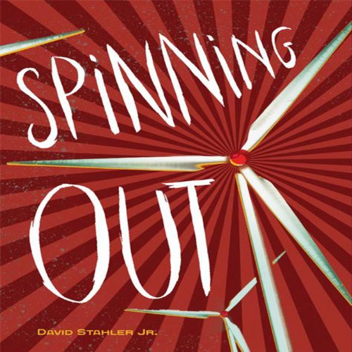 Spinning Out cover art