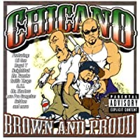 Chicano Brown & Proud