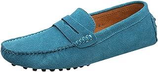Oyedens_Scarpe da uomo Eleganti Scarpe da Ginnastica Uomo Antiscivolo Sportive Outdoor Sneakers Scarpe Uomo Sneaker Traspi...