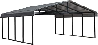 Best 10x20 metal carport Reviews