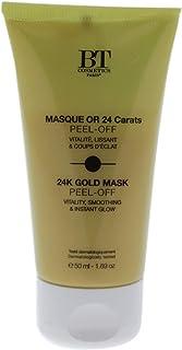 BT Cosmetics 24K Gold Mask Peel Off, 50 ml