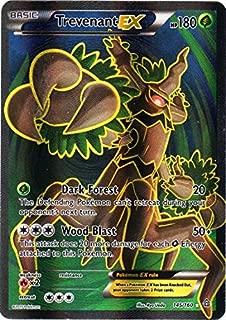 Pokemon - Trevenant-EX (145/160) - XY Primal Clash - Holo
