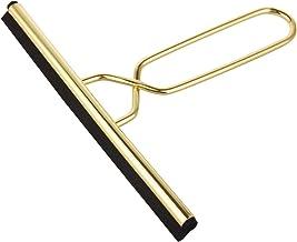 IMEEA Shower Squeegee Window Wiper Glass Mirror Scraper Cleaner SUS304 Stainless Steel