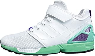 adidas originals ZX FLUX NPS MID mens trainers sneakers shoes