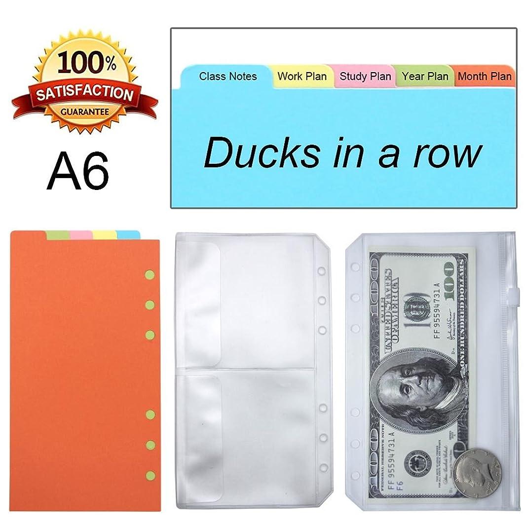 詰め替え可能レザーノートブック+タッチ画面ペン7pieces /設定。7?X 5インチレトロメモ帳、最高のギフトアートSketchbook旅行日記、書き込みを仕訳で Refill Paper & Accessories