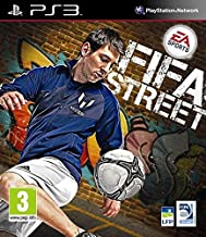 ELECTRONIC ARTS FIFA Street 4 [PS3] by Third Party
