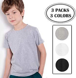 Otter MOMO Toddler/Little Boys' T-Shirt, Short Sleeve and Crewneck Tees