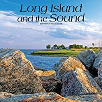 Long Island and the Sound 2021 Calendar