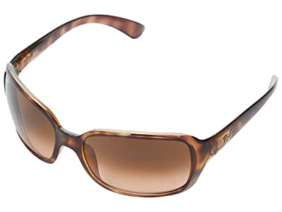 Ray-Ban RB4068 Square Sunglasses 60 mm