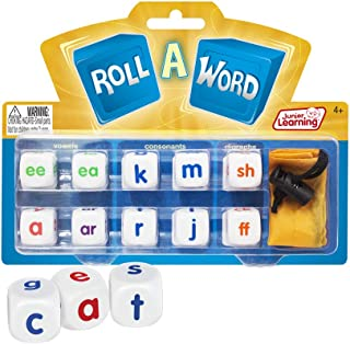 Best roll a word spelling Reviews