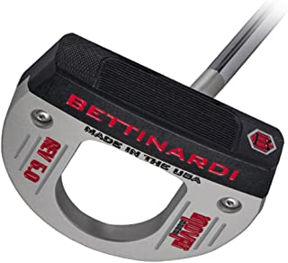 Bettinardi Golf 2018-2019 Inovai 5.0 Center Shaft Putter