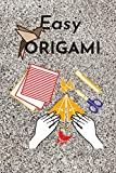 Easy origami: Fun and simple origami projects for kids