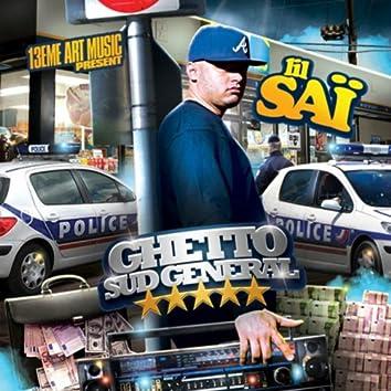 Ghetto sud général