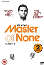 Master of None: Season 2