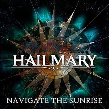 Navigate the Sunrise