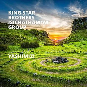 Yashimizi