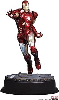 ドラゴン 1/9 アクションヒーロービネットシリーズ アベンジャーズ アイアンマン Mk.VII プラモデル塗装済キット