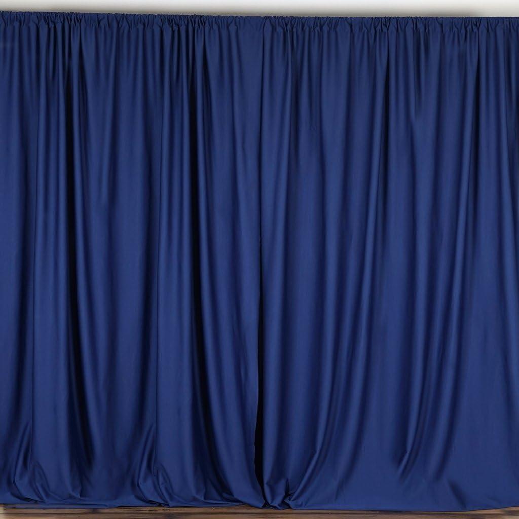 Lovemyfabric 100 Polyester Fenster Gardine Stage Hintergrund Fotografie Hintergrund
