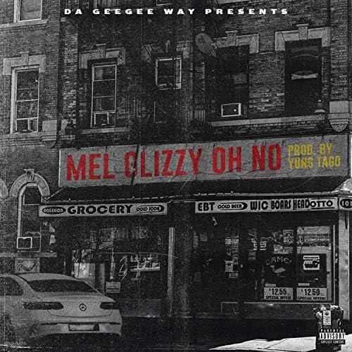 Mel Glizzy