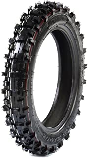 Protrax Pt1001 Motocross Off-Road Dirtbike Tire 2.50-10 Front Or Rear Soft/Intermediate Terrain