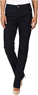 Women's Olivia Slightly Curvy Fit Slim Leg Jeans