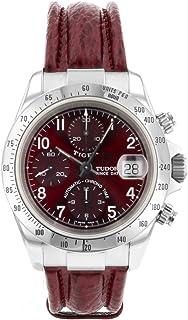 [チューダー]TUDOR 腕時計 79280 B番 プリンスデイト クロノグラフ オートマティック クロノタイム[中古品] [並行輸入品]