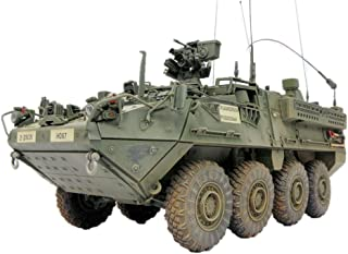 M-1130 Stryker Military Vehicle 1-35 AFV Club