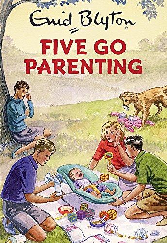 Five Go Parenting - Enid Blyton