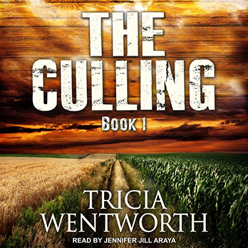 The Culling  By  cover art
