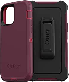 OtterBox Launches Apple-Exclusive Cases for iPhone 12 mini, iPhone 12, iPhone 12 Pro, iPhone 12 Pro Max
