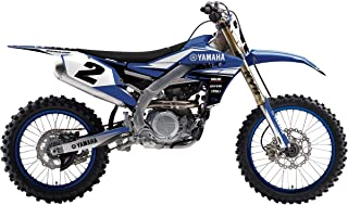 2005 yz85 graphics kit