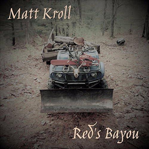 Matt Kroll