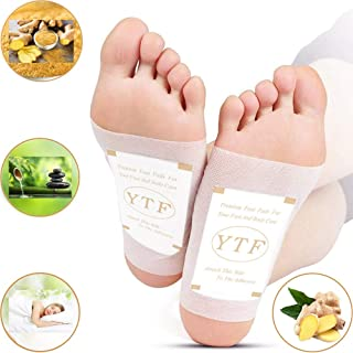 Best foot detox patches really work Reviews