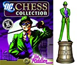 dc comics Chess Figurine Collection Nº 8 Riddler